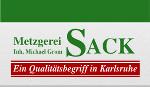 logo Metzgerei Sack