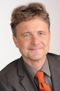 Oberbürgermeister Dr. Frank Mentrup